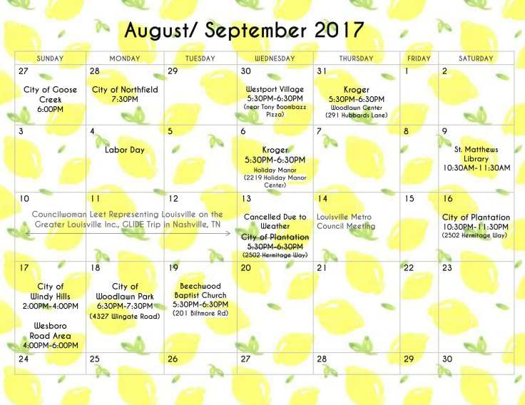 Lemonade w. Leet Calendar as of 9.13.17-1