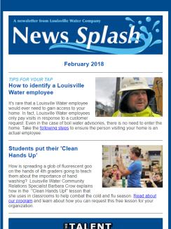 News Splash 1